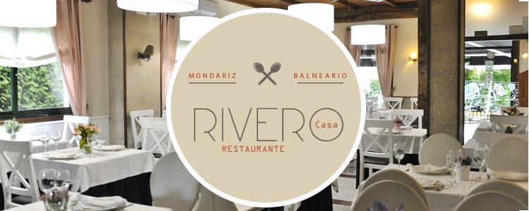 Restaurante Casa Rivero - Nuestra Carta